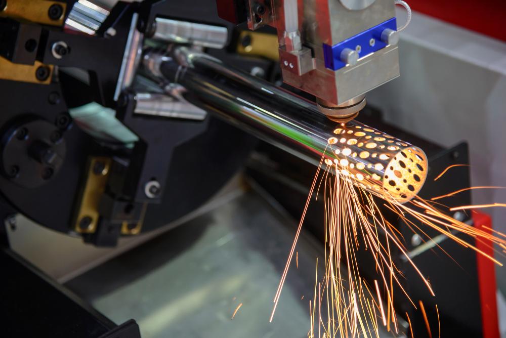 rvs laten lasersnijden